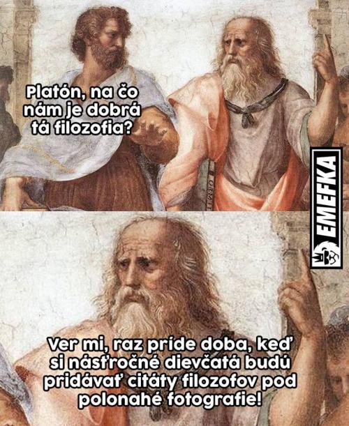 Filozofie