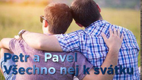 Petr a Pavel