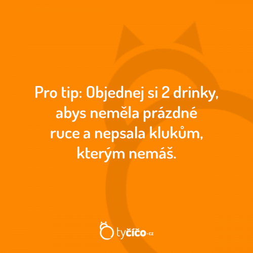 2 drinky