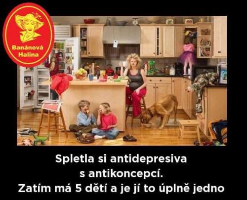 Antidepresiva