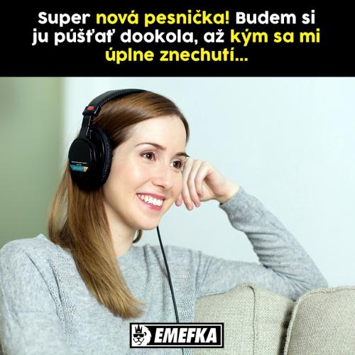 Písnička