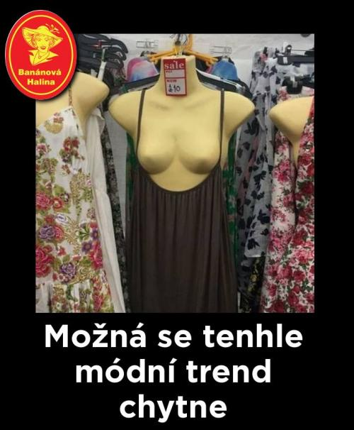 Módní trend