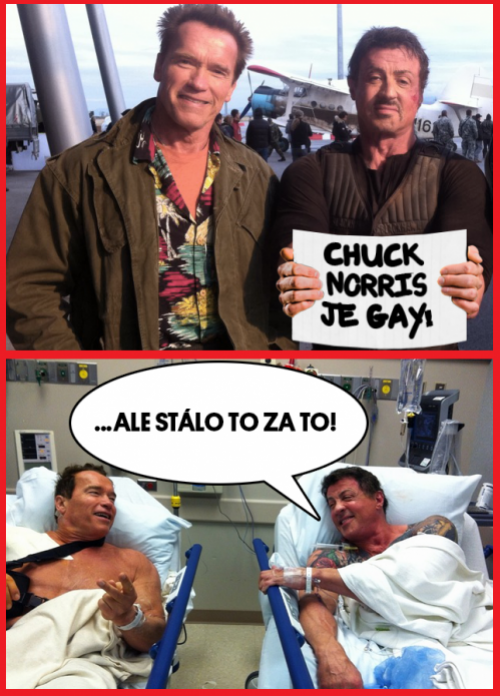 Chuck vs