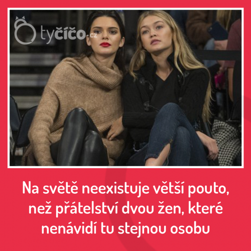 Pouto dvou žen