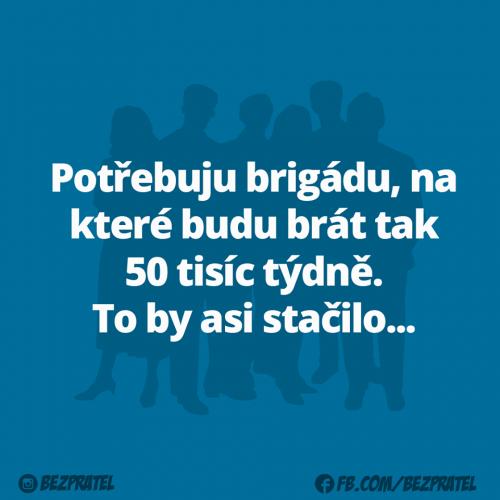 Brigáda