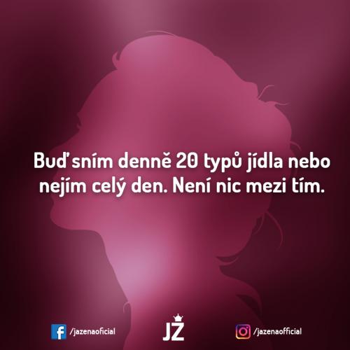 20 Typů