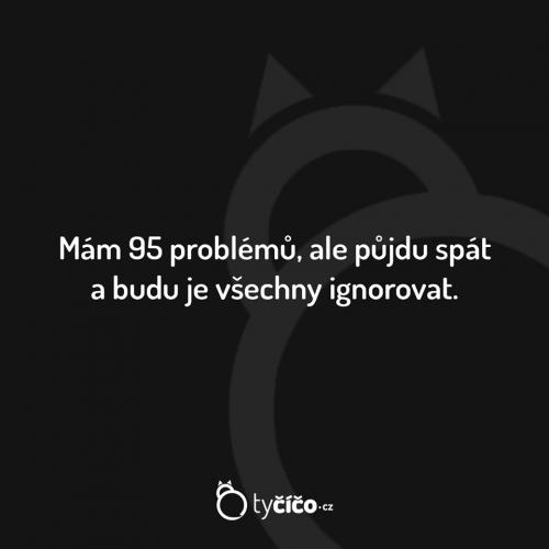 95 Problémů