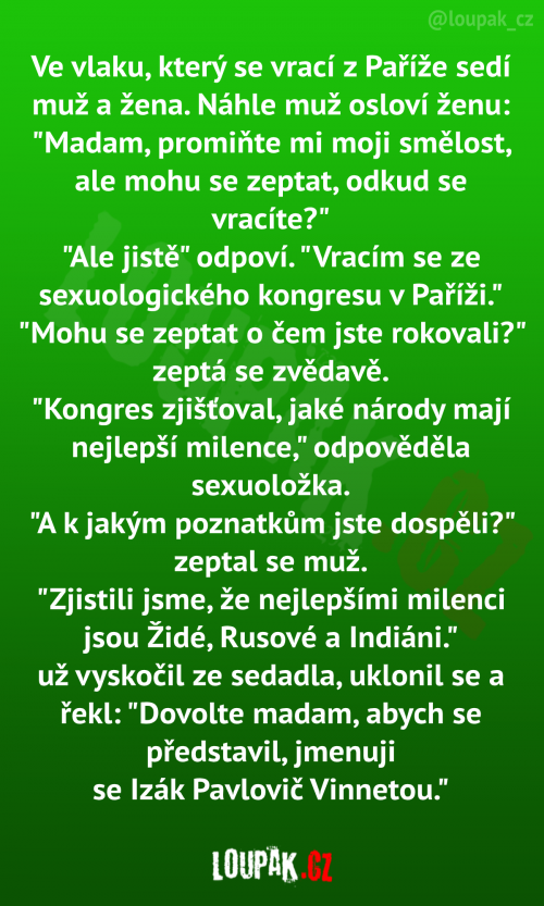 Ivan Pavlovič Vinnetou