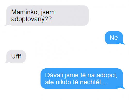 Adopce