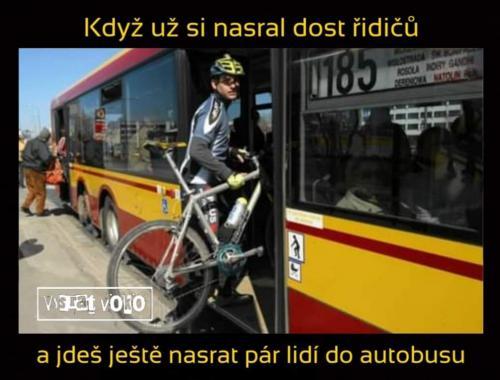 Příběh cyklisty