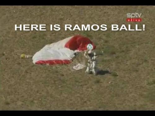 Ramos ball