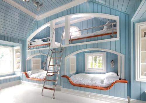 Originální postele