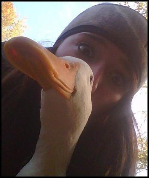 Pravý duckface