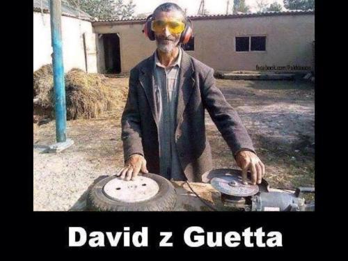 Dokonalý DJ