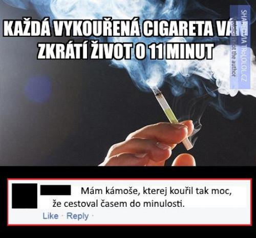 skvělé kouření kompilace