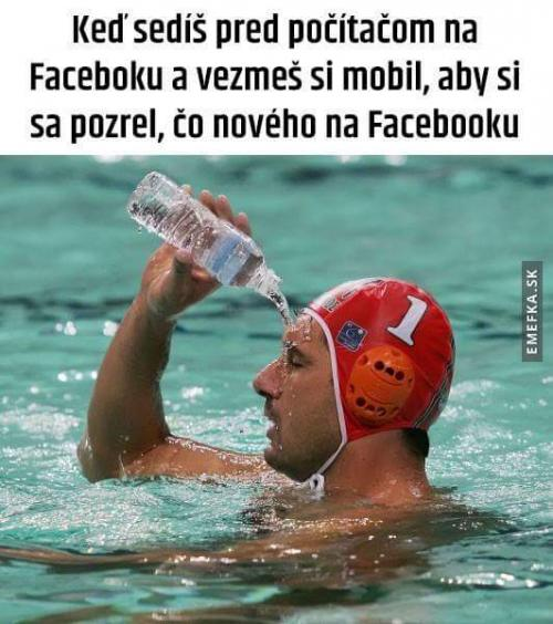 Novinky na FB