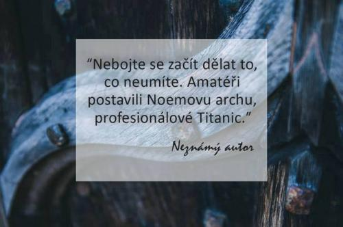 Amatéři