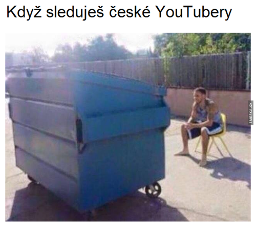 Čeští Youtubeři