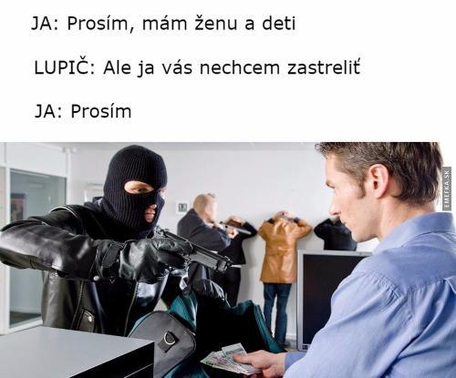 Lupič