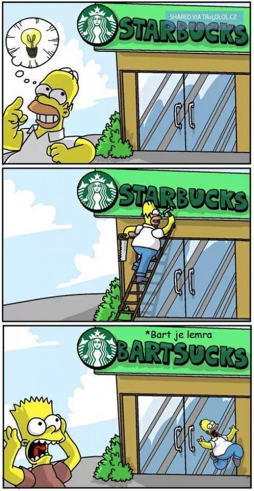 Jak naštvat Barta