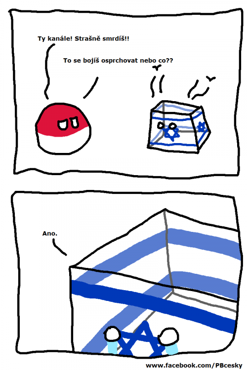 Izrael se bojí