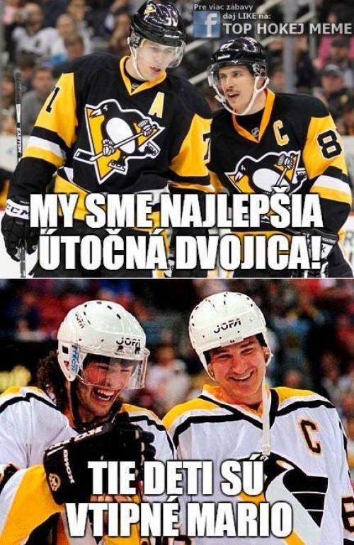 Hokejoví mistři