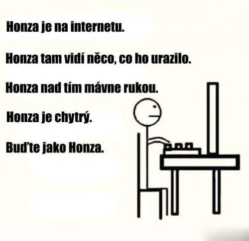 Honza