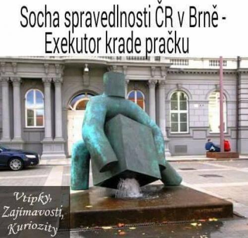 Brno je světový
