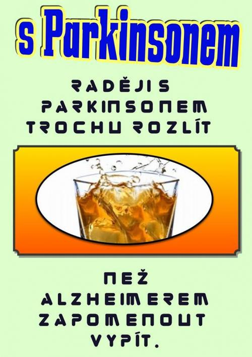 Parkinson vs Alzheimer