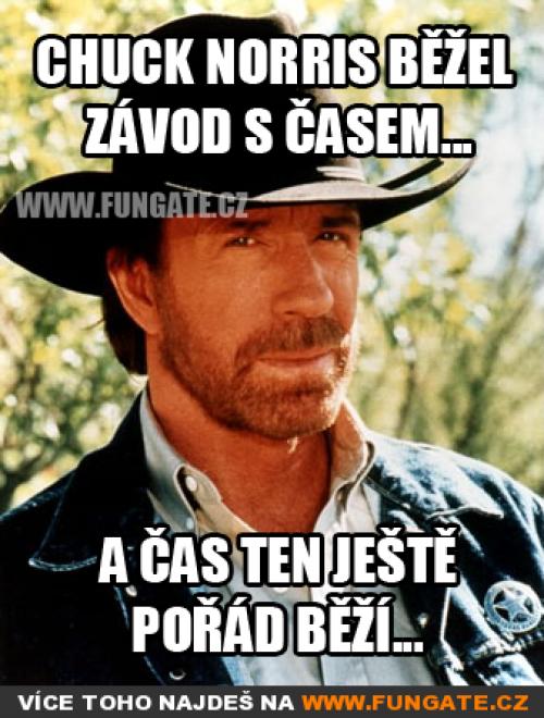 Chuck Norris Bezel Zavod S Casem Loupak Cz