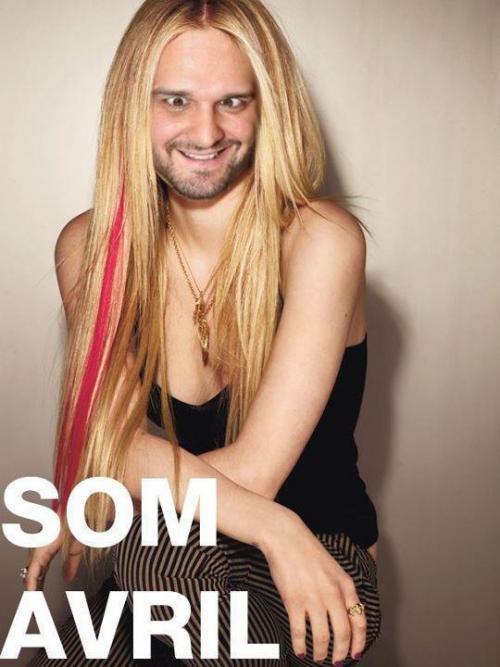 Som Avril