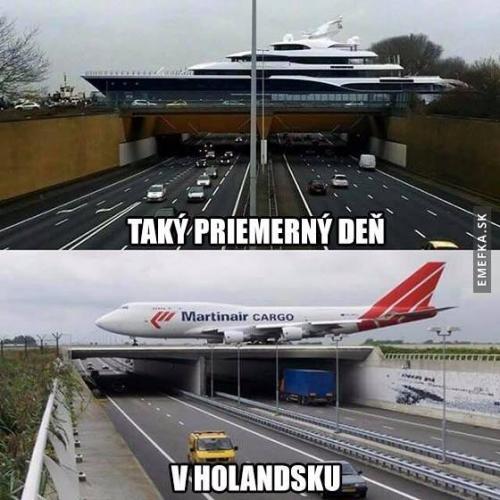 Holandsko