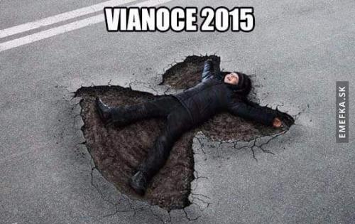 Vánoce 2015