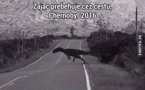 Chernobyl 2016