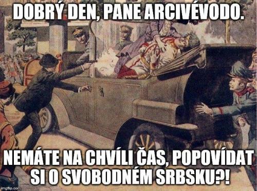 Svobodné Srbsko