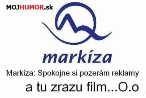 Markíza