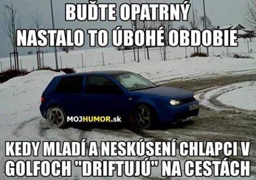 Drifty