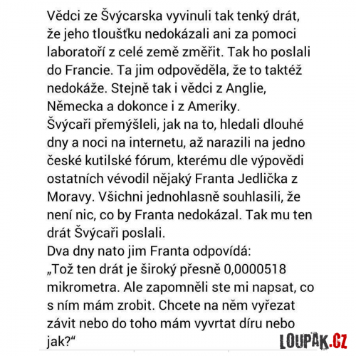 Český kutil