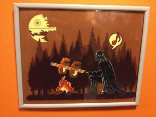 Star Wars obrázek