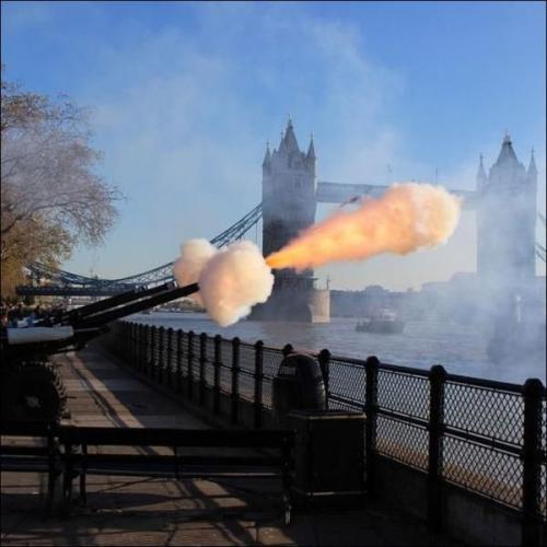 Útok na Londýn