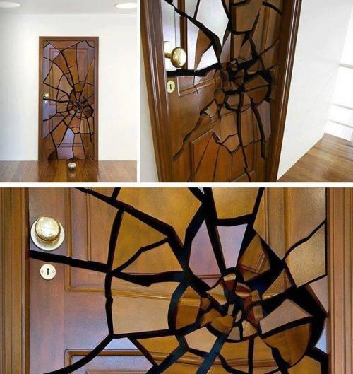 Originální dveře