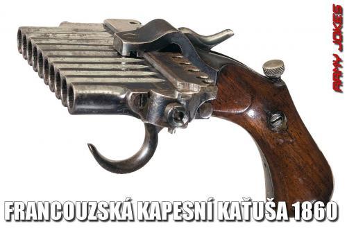 Kapesní Kaťuša