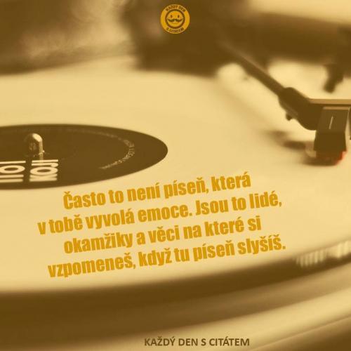 Píseň