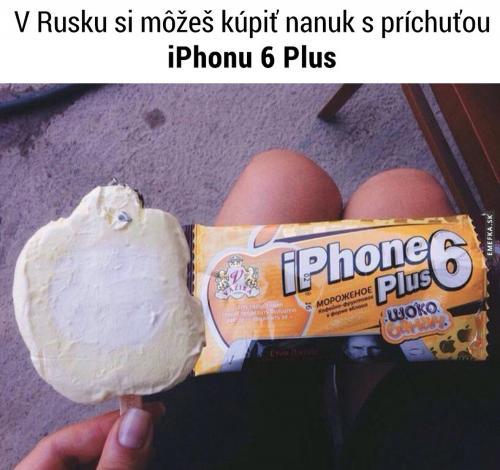 Nanuk iPhone Plus 6