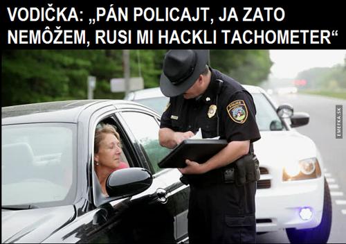 Rusové