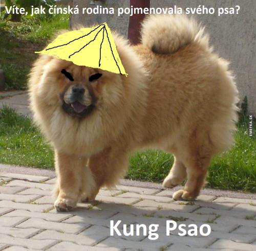 Kung Psao