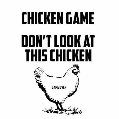 Chicken game :D