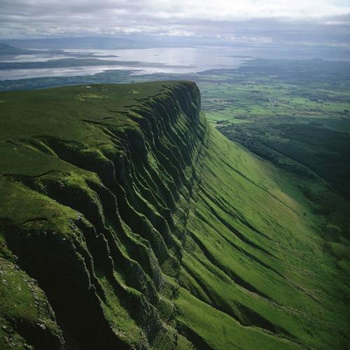 Ben Bulben - Irsko