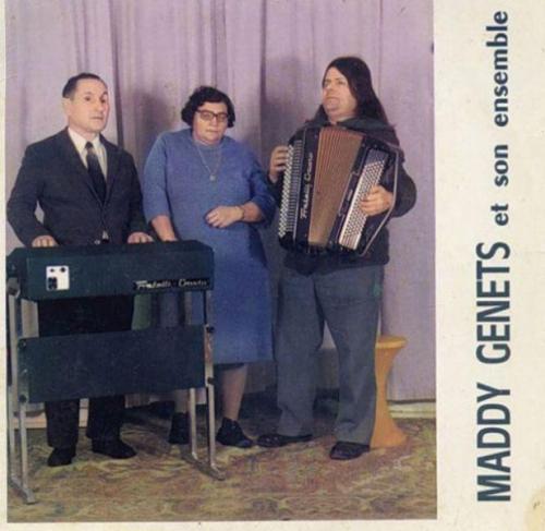 Rodinná tradice muzikantů