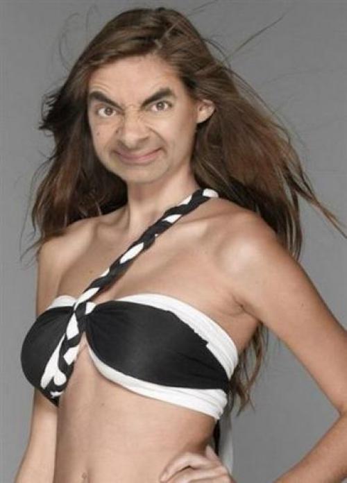 Mr: Bean